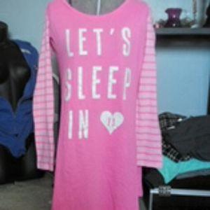 Victoria Secret night gown